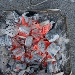 良い炭と悪い炭