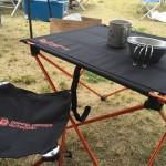 DOPPELGANGER(ドッペルギャンガー)のコンパクト テーブル&チェア