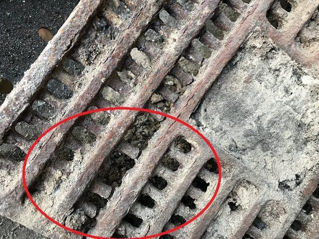 スノーピークの炭床の耐久性